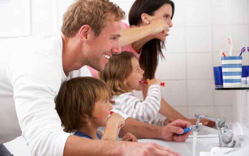 Offerta igiene orale e programma prevenzione carie: 20 % di sconto fino al 7 gennaio
